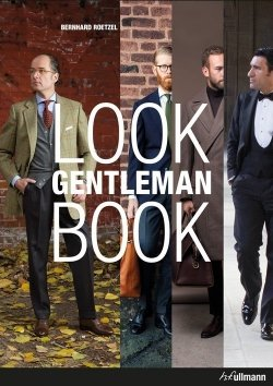 Gentleman Lookbook