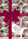 Geschenkpapier: Roses