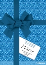 Geschenkpapier: Water
