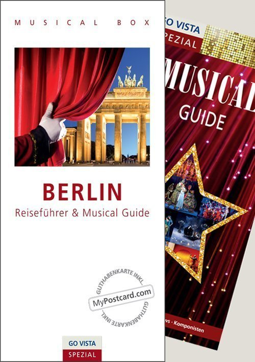 Go Vista Spezial: Musical Box Berlin
