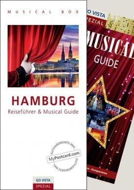 GO VISTA Spezial: Musical Box – Hamburg