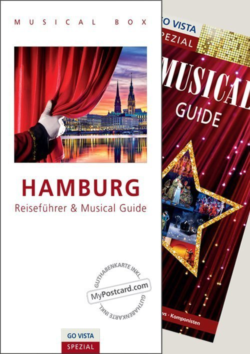 GO VISTA Spezial: Musical Box Hamburg