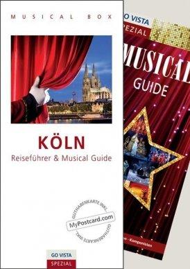 GO VISTA Spezial: Musical Box – Köln
