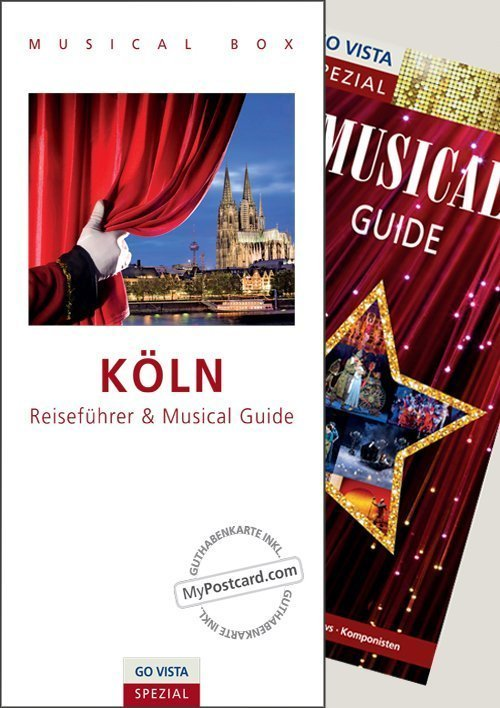 GO VISTA Spezial: Musical Box Köln