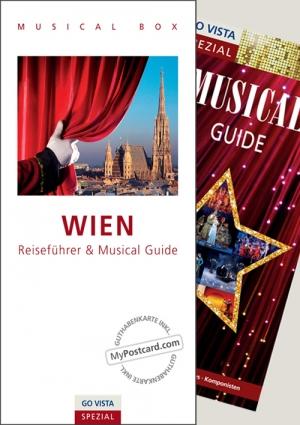 GO VISTA Spezial: Musical Box – Wien