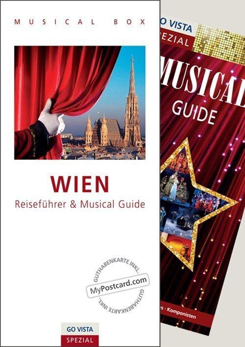 GO VISTA Spezial: Musical Box Wien