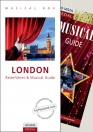 GO VISTA Spezial: Musical Box – London