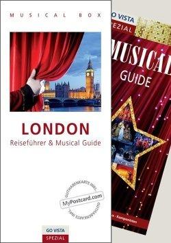GO VISTA Spezial: Musical Box – London