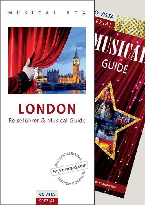 GO VISTA Spezial: Musical Box London
