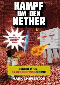 Kampf um den Nether
