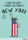 Punkt-zu-Punkt New York (D/EN)