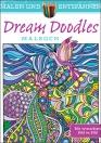 Malen und entspannen: Dream Doodles