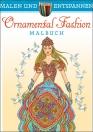 Malen und entspannen: Ornamental Fashion