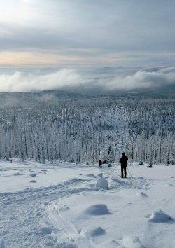Winter Kurzurlaub