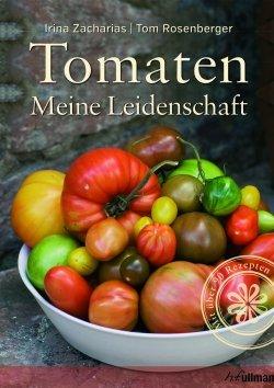 Tomaten - Meine Leidenschaft Pressematerial