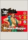 Kreativspaß: Meine Piraten-Mappe