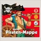 Meine Piraten-Mappe