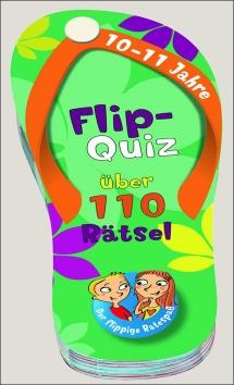 Flip-Quiz: 10-11 Jahre