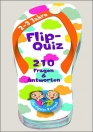 Flip-Quiz: 2-3 Jahre