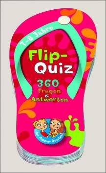 Flip-Quiz: 7-8 Jahre