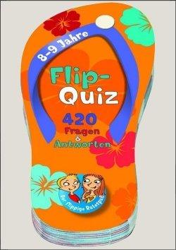 Flip-Quiz: 8-9 Jahre