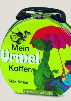 Mein Urmel-Koffer