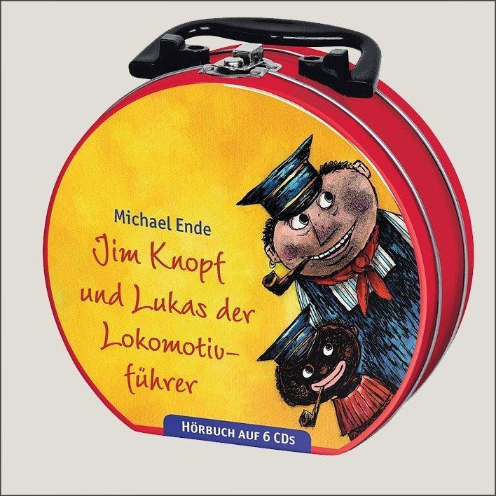 Jim Knopf Und Lukas Der Lokomotivfuhrer Buch Online Kaufen