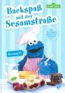 Kinderkochbuch: Backspaß mit der Sesamstraße
