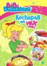 Kinderkochbuch: Bibi Blocksberg