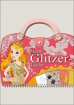 Meine Glitzer-Tasche
