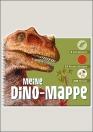 Kreativspaß: Meine Dino-Mappe