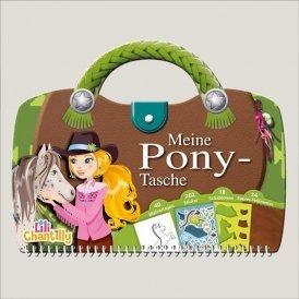 Kreativspaß: Meine Pony-Tasche
