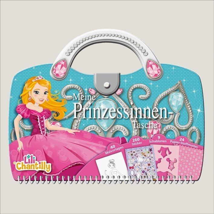 Meine Prinzessinnen-Tasche