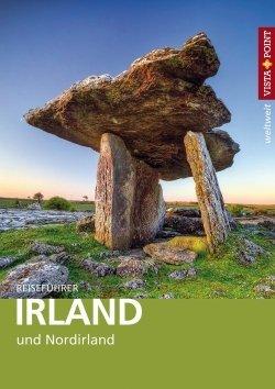 Irland – VISTA POINT Reiseführer weltweit