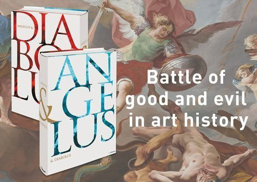 Angelus and Diabolus - Battle of good and evil