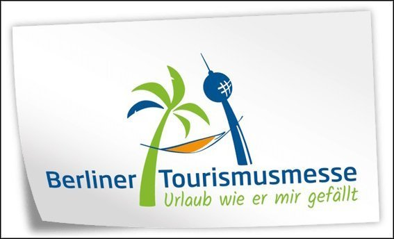 Logo Berliner Tourismusmesse - Vista Point