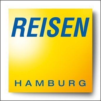 Logo Reisen Hamburg - Vista Point