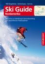 Ski Guide Nordamerika – VISTA POINT Reiseführer Reisen Tag für Tag