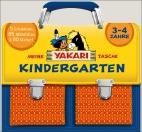Meine Yakari Tasche - Kindergarten