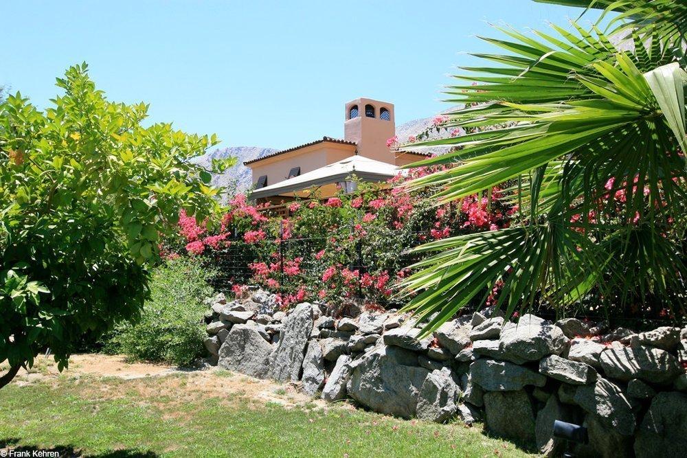 Casa Cody in Palm Springs
