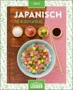 Einfach lecker - Japanisch in 4 Zutaten