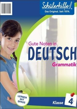 Gute Noten in Deutsch, 4. Klasse