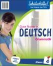 Gute Noten in Deutsch - Grammatik Klasse 4