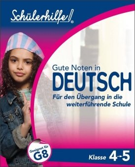 Gute Noten in Deutsch