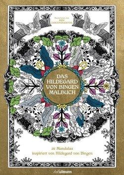 Das Hildegard von Bingen Malbuch