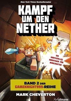 Minecraft: Kampf um den Nether