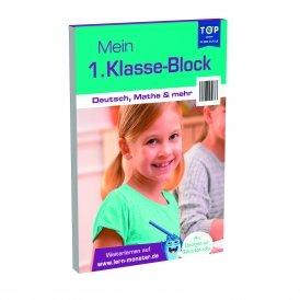 Lernblock: Mein 1. Klasse-Block