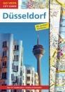 GO VISTA: Reiseführer Düsseldorf