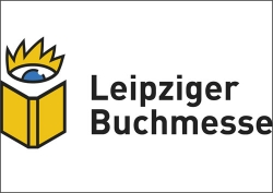 Logo Leipziger Buchmesse - Vista Point