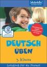 Lernblock: Deutsch üben, 3. Klasse